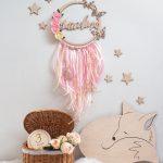 Łapacz snów z motalmi dla dziecka