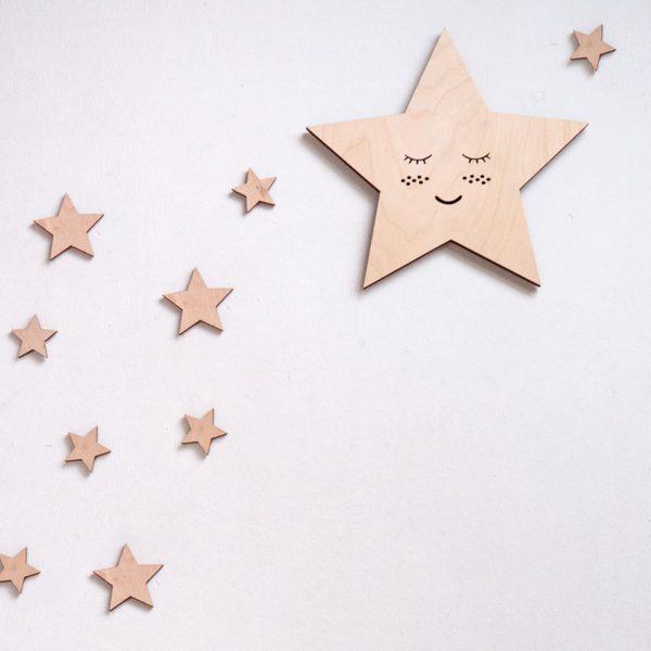 śpiące gwiazdki 1a