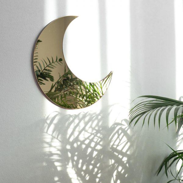 księżyc lustro 2