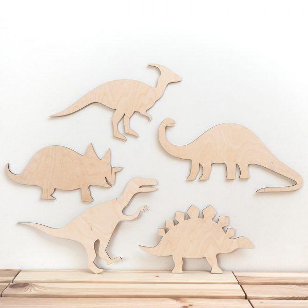 dinozaury a