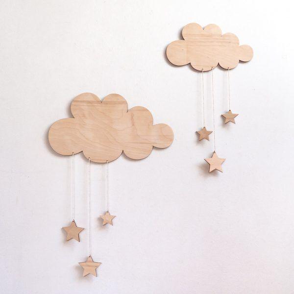chmurki z gwiazdkami 2