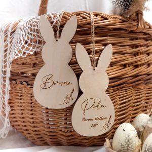 Wielkanocne ozdoby świąteczne
