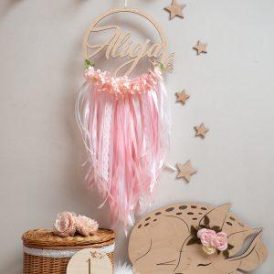 Łapacz snów dla dziecka